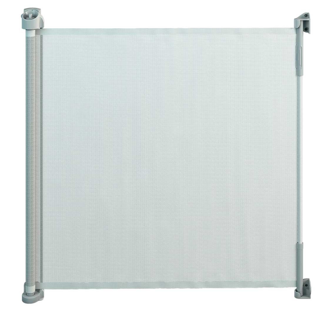 gaterol barreras de seguridad enrollables para escaleras. Black Bedroom Furniture Sets. Home Design Ideas